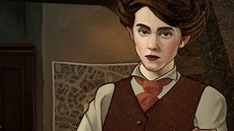 Fallen London romantic visual novel funded on Kickstarter