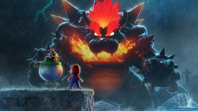 Super Mario 3D World + Bowser's Fury review – Mario at its most madcap and inventive