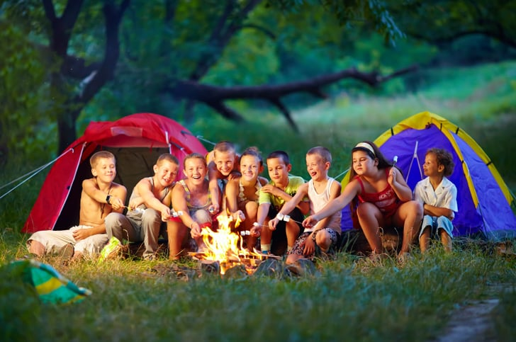 Camping Can Be Fun And Adventurous With This Advice